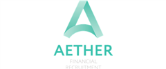 Jobs from Aether Financial Recruitment Ltd