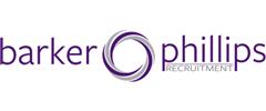 Jobs from Barker Phillips Ltd