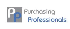 Jobs from Purchasing Professionals Ltd