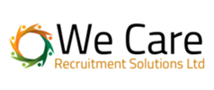 Jobs from We Care Recruitment Solutions
