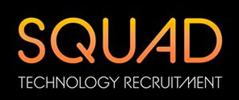 Jobs from Squad Technology Recruitment Ltd