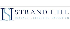 Jobs from Strand Hill Consulting