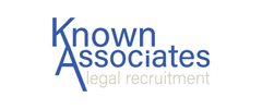 Jobs from Known Associates Legal Recruitment Ltd