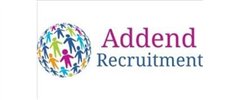 Jobs from Addend Recruitment