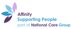 Jobs from Affinity Supporting People