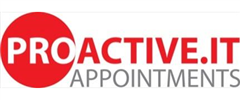 Jobs from Proactive Appointments