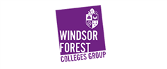Jobs from Windsor Forest Colleges Group