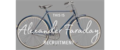 Jobs from This is Alexander Faraday Limited