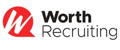Jobs from Whyteways Ltd t/a Worth Recruiting