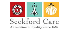 Jobs from Seckford Care