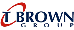 Jobs from T Brown Group