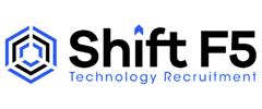 Jobs from Shift F5 Limited