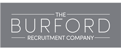 Jobs from The Burford Recruitment Company Ltd