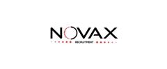 Jobs from Novax Recruitment