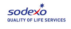 Jobs from Sodexo