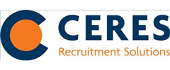Jobs from CERES RECRUITMENT SOLUTIONS LIMITED