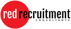 Jobs from Red Recruitment Consultants