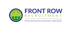 Jobs from Front Row Recruitment Ltd