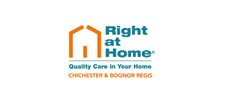 Jobs from Right at Home Chichester & Boger Regis