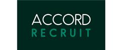 Jobs from ACCORD RECRUIT LTD