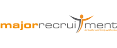 Jobs from Major Recruitment