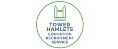 Jobs from Tower Hamlets Education Recruitment Service
