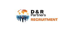Jobs from D&R Partners Recruitment Limited