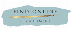 Jobs from Find Online Recruitment