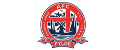 Jobs from AFC Fylde FC