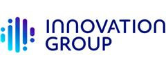Jobs from Innovation Group Ltd