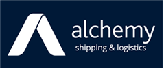 Jobs from Alchemy Shipping & Logistics