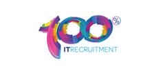 Jobs from 100% IT Recruitment Ltd
