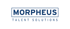 Jobs from Morpheus Talent Solutions Ltd