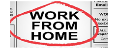 Jobs from Work From Home Jobs UK