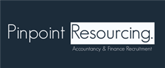 Jobs from Pinpoint Resourcing ltd