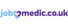 Jobs from Jobmedic.co.uk