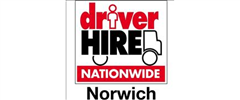Jobs from Driver Hire Norwich