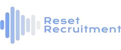 Jobs from Reset Recruitment Ltd