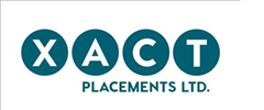 Jobs from Xact Placements Limited