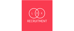 Jobs from LDX Recruitment
