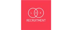 Jobs from LDX Recruitment