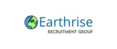 Jobs from Earthrise Recruitment Group Limited