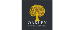 Jobs from Oakley Recruitment