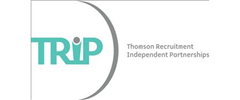 Jobs from Thomson Recruitment Independent Partnerships (TRIP) Ltd