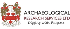 Jobs from Archaeological Research Services Ltd