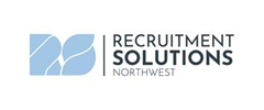 Jobs from Recruitment Solutions (North West) Ltd