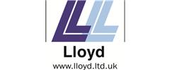 Jobs from Lloyd Ltd