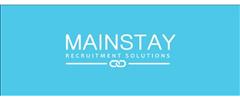 Jobs from Mainstay Recruitment Solutions LTD - Industrial Jobs