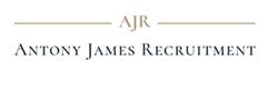 Jobs from Antony James Recruitment Ltd