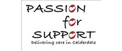 Jobs from Passion for Support